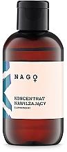 Perfumería y cosmética Concentrado facial de liposomas con extracto de ginseng siberiano - Fitomed Moisturizing Concentrate With Liposomes