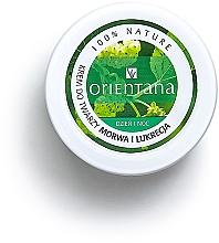 Perfumería y cosmética Crema facial con morera y regaliz - Orientana Face Cream Mulberry & Licorice