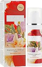 Perfumería y cosmética Base de maquillaje iluminadora 8en1 - Ryor Decorative Care Brightening Makeup 8in1