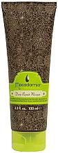 Perfumería y cosmética Mascarilla para cabello con aceite de argán & macadamia - Macadamia Natural Oil Deep Repair Masque