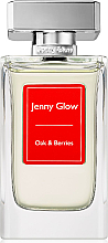 Perfumería y cosmética Jenny Glow Oak & Berries - Eau de parfum