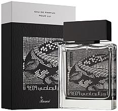 Perfumería y cosmética Rasasi Rumz Al Rasasi Crocodile Pour Lui - Eau de parfum