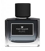 Perfumería y cosmética Tom Tailor Pure For Him - Eau de toilette