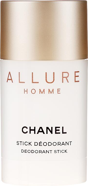 Chanel Allure Homme - Desodorante stick  — imagen N2