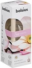 Perfumería y cosmética Difusor de aroma magnolia - Bolsius Fragrance Diffuser True Scents Magnolia