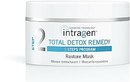 Perfumería y cosmética Mascarila capilar reparadora exfoliante - Revlon Professional Intragen Detox Mask