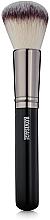 Perfumería y cosmética Brocha redonda para maquillaje en polvo №16 - Luxvisage