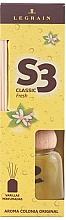 Perfumería y cosmética Legrain S3 - Ambientador Mikado con aroma fresco