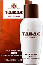 Perfumería y cosmética Fluido aftershave - Maurer & Wirtz Tabac Original Mild After Shave Fluid