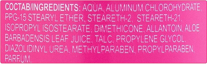 Spirit Antonio Banderas for Woman - Desodorante spray — imagen N2