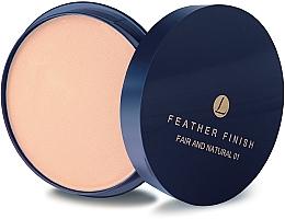 Perfumería y cosmética Polvo clásico súper fino con vitamina E - Mayfair Feather Finish