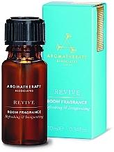 Perfumería y cosmética Ambientador de hogar con aceite esencial de nerolí, bergamota e incienso - Aromatherapy Associates Revive Room Fragrance