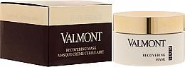 Perfumería y cosmética Mascarilla capilar reparadora con aceite de rosa mosqueta - Valmont Hair Repair Restoring Mask