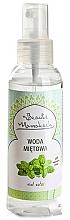 Perfumería y cosmética Spray facial con menta - Beaute Marrakech