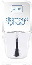 Perfumería y cosmética Esmalte endurecedor de uñas - Wibo Diamond Hard
