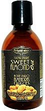 Perfumería y cosmética Aceite de almendra dulce 100% natural - Arganour 100% Pure Sweet Almond Oil