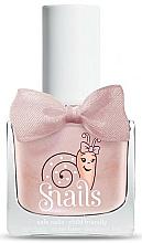 Perfumería y cosmética Esmalte de uñas infantil, lavable y no tóxico - Snails Bebe