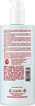 Leche corporal hidratante con aloe vera - Clarins Body-Smoothing Moisture Milk — imagen N2