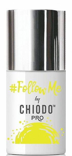 Esmalte de uñas híbrido - Chiodo Pro Follow Me