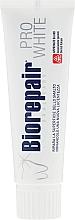 Pasta dental blanqueadora - BioRepair PRO White — imagen N2