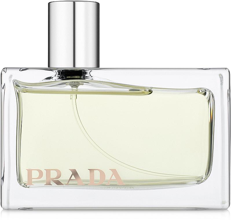 Prada Amber - Eau de Parfum
