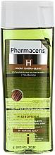 Perfumería y cosmética Champú equilibrante con extracto de biotina y proteínas de trigo - Pharmaceris H H-Sebopurin Shampoo for Seborrheic Scalp