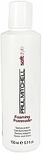 Perfumería y cosmética Espuma texturizante de cabello - Paul Mitchell Soft Style Foaming Pommade