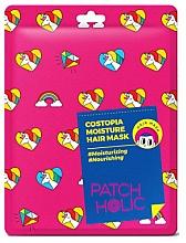 Perfumería y cosmética Mascarilla capilar hidratante en gorro con aceites de jojoba y oliva - Patch Holic Costopia Moisture Hair Mask