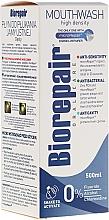 Perfumería y cosmética Enjuague bucal triple acción - Biorepair Plus