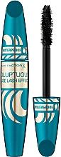 Perfumería y cosmética Máscara de pestañas resistente al agua para volumen, efecto pestañas postizas - Max Factor Voluptuous False Lash Effect Mascara Waterproof
