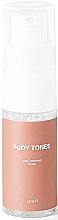 Perfumería y cosmética Espuma para autobronceado ligero - Body Tones Self-Tanning Foam Light