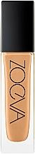 Perfumería y cosmética Base de maquillaje - Zoeva Authentic Skin Foundation