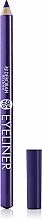 Perfumería y cosmética Lápiz de ojos - Deborah Eyeliner Pencil (New Colour Range)
