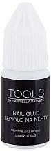 Perfumería y cosmética Pegamento para uñas postizas - Gabriella Salvete Tools Nail Glue