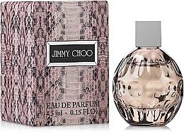 Perfumería y cosmética Jimmy Choo Jimmy Choo - Eau de parfum (mini)