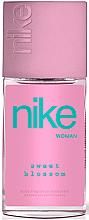 Perfumería y cosmética Nike Sweet Blossom - Desodorante perfumado
