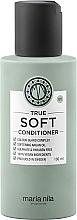 Perfumería y cosmética Acondicionador con aceite de argán - Maria Nila True Soft Conditioner