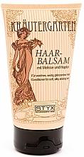 Perfumería y cosmética Acondicionador con extracto de melisa y lúpulo - Styx Naturcosmetic Haar Balsam mit Melisse