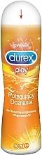 Perfumería y cosmética Lubricante efecto calor - Durex Play Warming