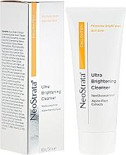 Perfumería y cosmética Crema facial limpiadora con extracto de lavanda - Neostrata Enlighten Ultra Brightening Cleanser