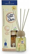 Perfumería y cosmética Legrain Petit Cheri - Ambientador Mikado con aroma a colonia original