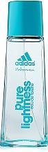 Perfumería y cosmética Adidas Pure Lightness - Eau de toilette