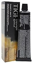 Perfumería y cosmética Tinte permanente - TIGI Colour Creative