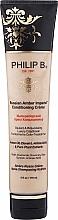 Perfumería y cosmética Crema acondicionadora de cabello con aceite de ámbar - Philip B Russian Amber Imperial Conditioning Creme