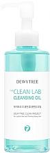 Perfumería y cosmética Aceite de limpieza facial de argán y camelia - Dewytree The Clean Lab Cleansing Oil