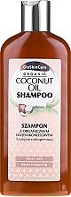 Perfumería y cosmética Champú con aceite de coco, colágeno y queratina - GlySkinCare Coconut Oil Shampoo