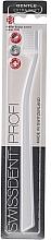 Perfumería y cosmética Cepillo dental de dureza extra suave, blanco - SWISSDENT Profi Sensitive Extra Soft