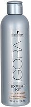 Perfumería y cosmética Líquido removedor de manchas de tinte - Schwarzkopf Professional Igora Color Remover