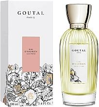 Perfumería y cosmética Annick Goutal Eau d'Hadrien 2014 - Eau de parfum