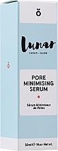 Perfumería y cosmética Sérum facial reductor de poros con extractos de hongos reishi y shiitake - Lunar Glow Pore Minimising Serum